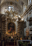 St. Anne's, high altar