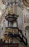 St. Anne's, pulpit