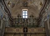 St. Anne's, organ