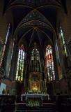 Franciscan Church,  high altar