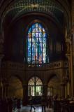Franciscan Church,  Wyspiański's 'Let It Be'