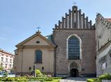 FRANCISCAN CHURCH (1255)