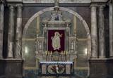 Dominican Church, side altar