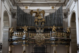 Sts. Peter and Paul, organ