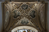 Sts. Peter and Paul, chapel ceiling 1