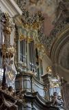 St. Andrew's, organ