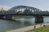 Sunday afternoon along the Vistula