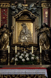 Corpus Christi, madonna