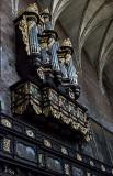 Corpus Christi, small organ