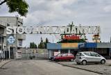 Gdańsk Shipyard, birthplace of Solidarity