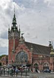 Gdańsk Railway Station