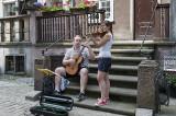 Street entertainment (3)