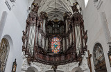 Oliwa Cathedral, organ (video clip included)