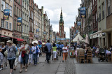 One last look at Gdańsk