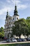 BERNARDINE CHURCH (1659-80)