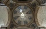 Bernardine Church, dome