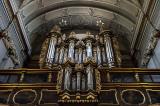 Bernardine Church, organ