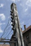 Auschwitz-Birkenau: A Brief Glimpse