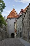 Pikk Jalg Gate Tower