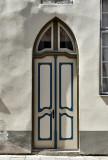 Charming doors of Tallinn