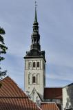 Niguliste Church