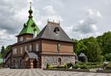 Pühitsa Russian Orthodox Convent