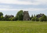 Estonian farmstead