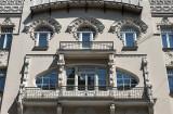 Art Nouveau, another fabulous window