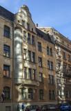 Art Nouveau, National Romanticism