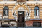Art Nouveau, under restoration
