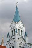 A nameless church I liked