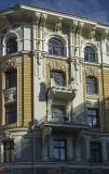 'Everyday' Art Nouveau