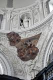 Vilnius Cathedral, St. Casimir's Chapel