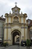 Basilian Gate (1761)