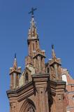 St. Anne's Church, belfry