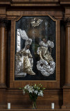 Bernardine Church, icon