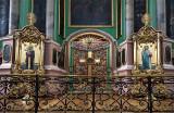 Orthodox Church of the Holy Spirit, detail