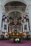 St. John's Church, main altar