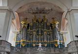 St. John's Church, organ