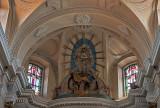 Church of All Saints, detail