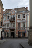 Old Town architecture