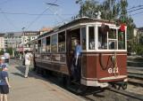 The Nostalgia Tram (1)