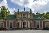Drottningholm Palace, Chinese Pavilion