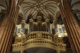 Storkyrkan, organ