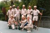 The Gorilla Tropics Team