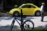 Les bicyclettes de Montréal