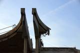 La destruction du Forum des Halles à Paris