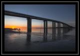 Bridge Sunset2