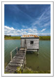 Fishing Hut 1