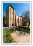 Paunat Church